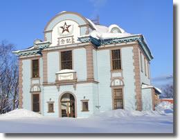 検証・公共施設―士別市公会堂